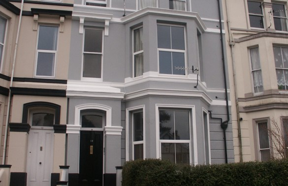 FORD PARK ROAD, MUTLEY, PLYMOUTH, DEVON, PL4 6RB