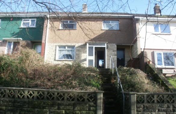 10, HEREFORD ROAD, WHITLEIGH, PLYMOUTH, DEVON, PL5 4HG