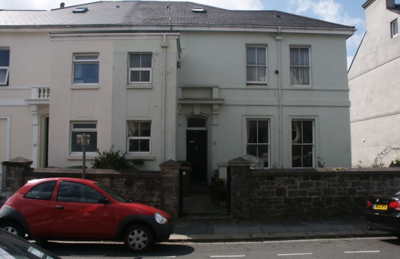 LOCKYER ROAD, MANNAMEAD, PLYMOUTH, DEVON, PL3 2RL