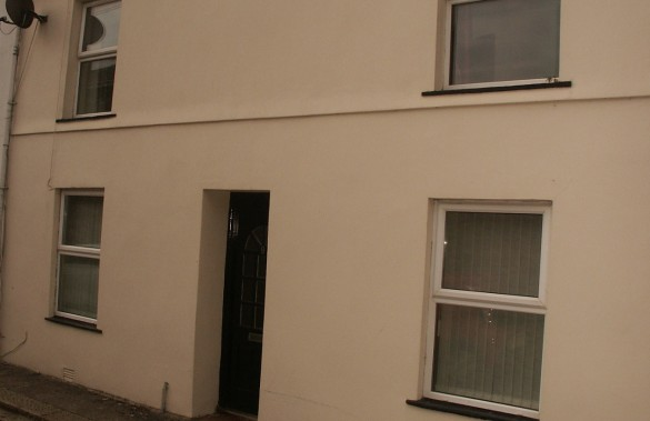 9, ALMA COTTAGES, COXSIDE, PLYMOUTH, DEVON, PL4 0JN