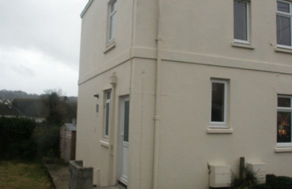 QUARRY PARK ROAD, PLYMSTOCK, PLYMOUTH, DEVON, PL9 7BB