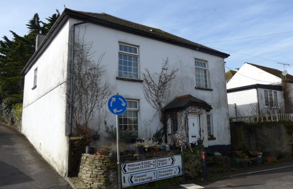 MOOR VIEW, CRAFTHOLE, NR. TORPOINT, SOUTH EAST, CORNWALL, PL11 3BQ
