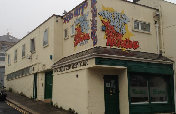59, College Road, Keyham, Plymouth, Devon, PL2 1NT