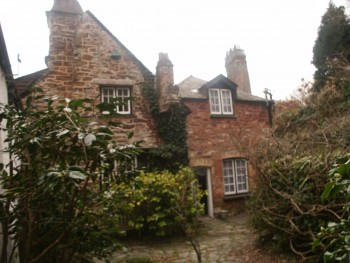 TUDOR COTTAGE, LOWER ANDERTON, MILLBROOK, S.E. CORNWALL PL10 1HR