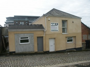 117 - 119 HEALY PLACE, STOKE, PLYMOUTH PL2 1BD