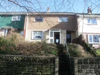 HEREFORD ROAD, WHITLEIGH, PLYMOUTH PL5 4HG
