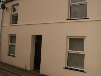 9 ALMA COTTAGES, COXSIDE, PLYMOUTH PL4 0JN